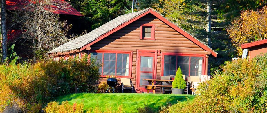 Priest Lake Cabin Rentals Elkins Resort On Priest Lake Elkins
