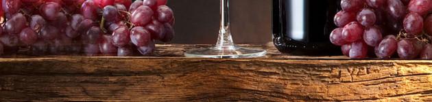 Wine at Elkins