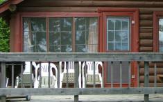 Cabin 32