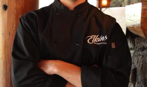 Chef at Elkins