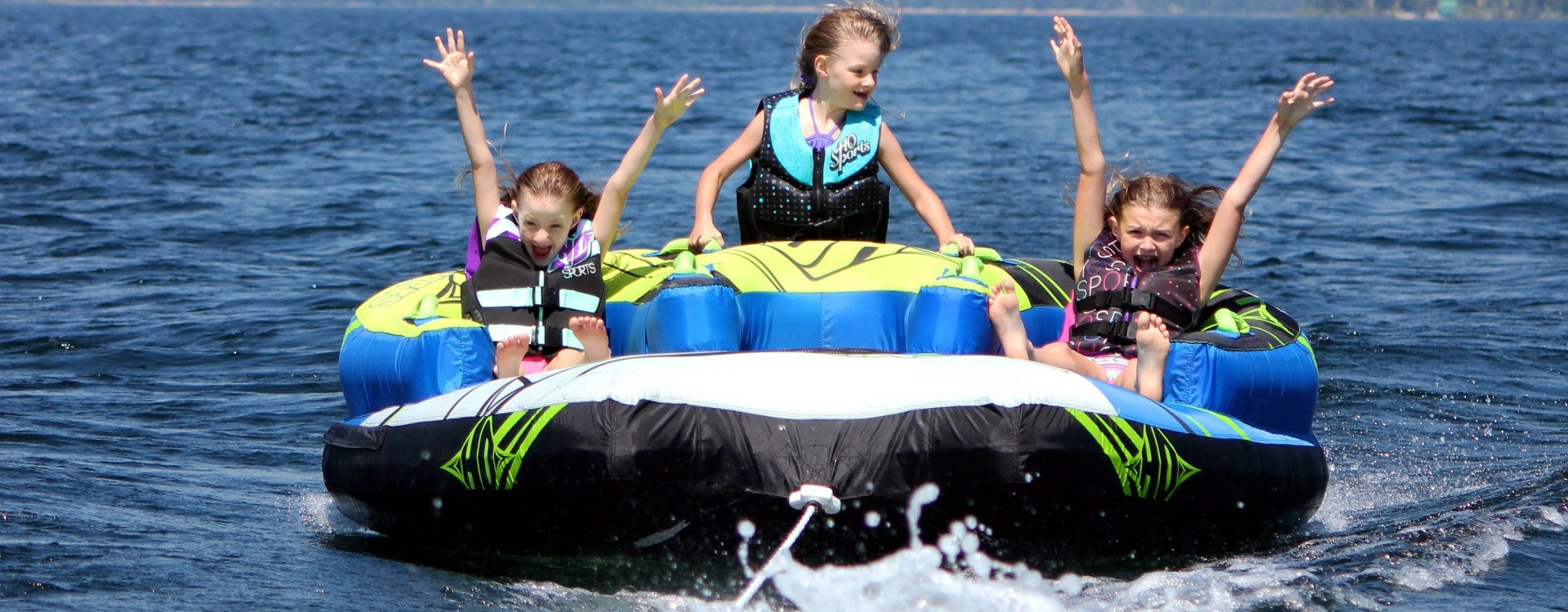 There are endless activities for your family to enjoy at Elkins Resort