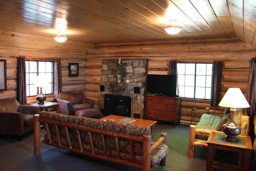 image of Cabin 19 at Elkins Resort
