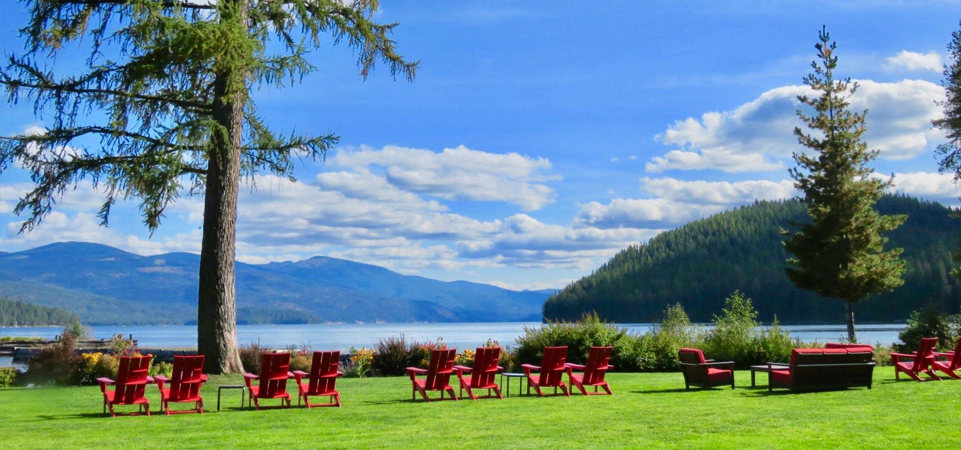 image of elkins resort