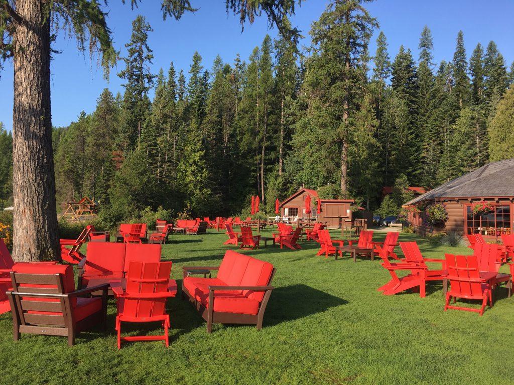 image of Elkins Resort at Priest Lake